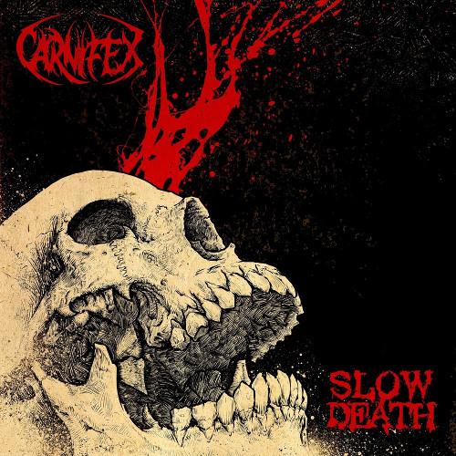 Carnifex «Slow Death» — новый альбом уже в продаже!