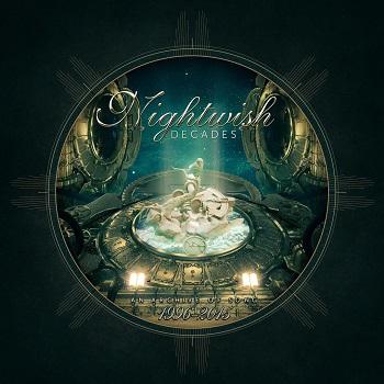 Nightwish — Decades (2018) — все хиты 1995 — 2016, в ремастированном виде!