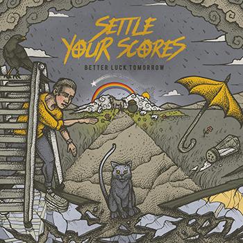 Settle Your Scores