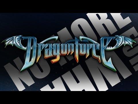 DRAGONFORCE выпускают новый альбом!