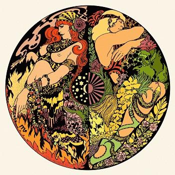 Blues Pills «Lady In Gold» — новый альбом уже в продаже!