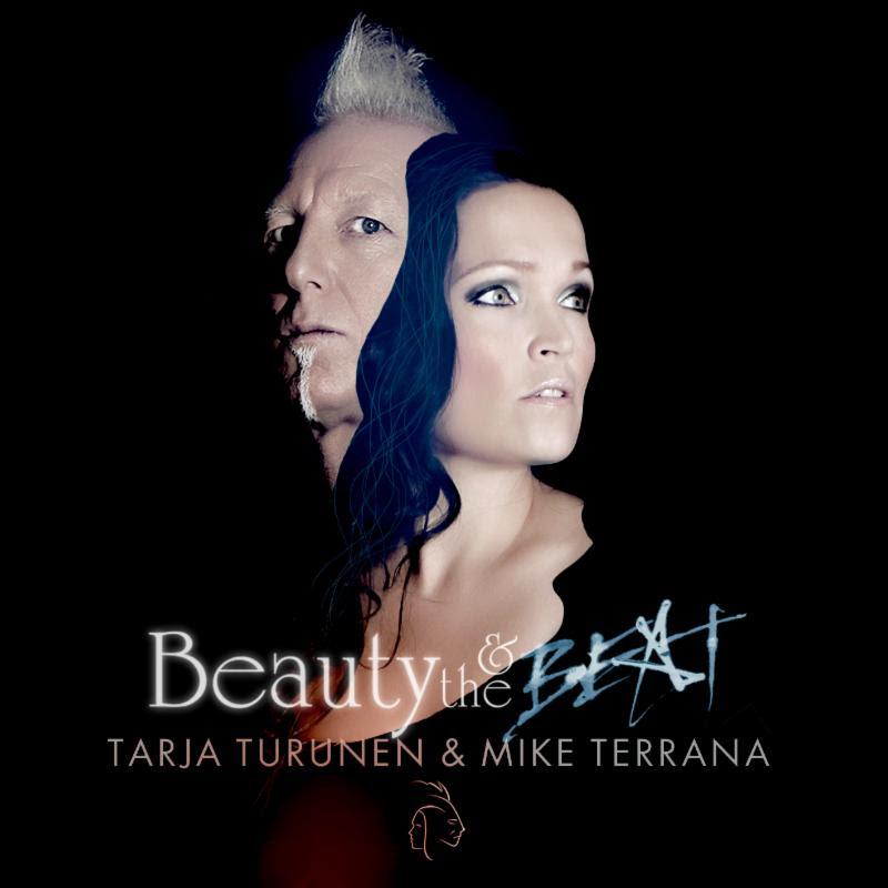TARJA TURUNEN выпускает «Beauty & the Beat (Live)»