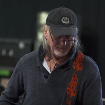Новое видео Deep Purple
