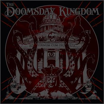 The Doomsday Kingdom — «The Doomsday Kingdom» — сольный альбом лидера Candlemass уже в продаже!