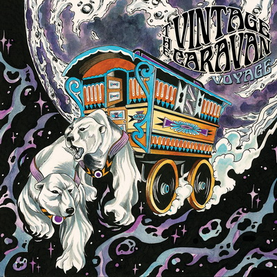 The Vintage Caravan