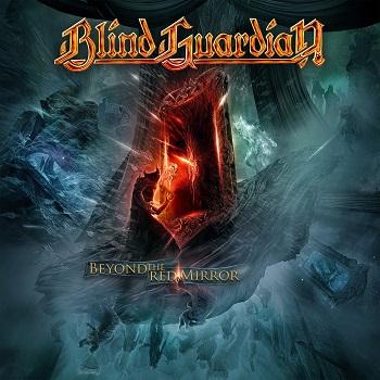 Blind Guardian «Beyond the Red Mirror» — Новый студийный альбом  немецких фэнтэзи-пауэр-металлистов — уже в продаже!