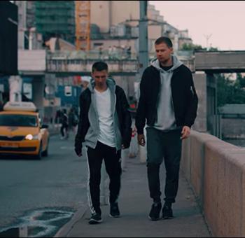 KOSTEO & BYUBEAT — Ты Слышишь (2018)