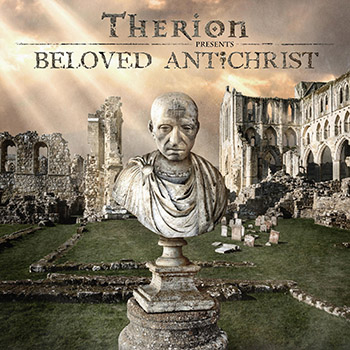 Therion — Beloved Antichrist (2018) — 9 февраля — дата релиза!