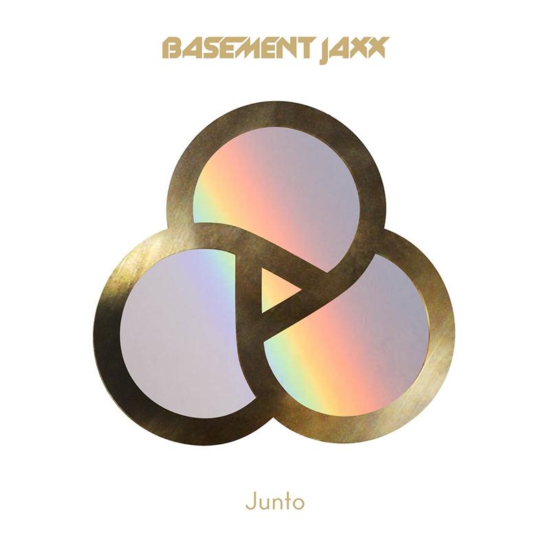 Ремикс на «Mermaid of Salinas» с нового альбома BASEMENT JAXX