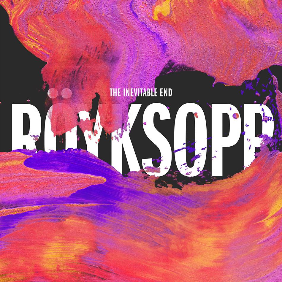 Слушайте  новый  альбом  ROYKSOPP  на  Яндекс.Музыке за неделю до его мирового релиза!