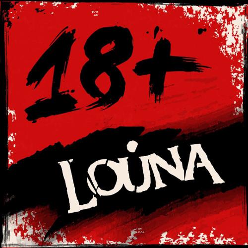 Премьера нового сингла Louna «18+»!
