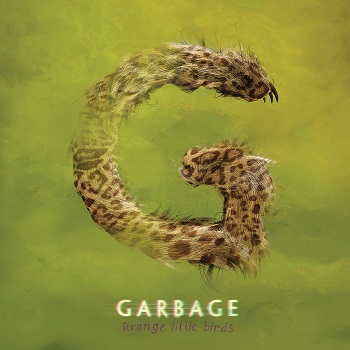 GARBAGE «Empty» — премьера видео!