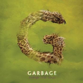 GARBAGE «Empty» — премьера видео!