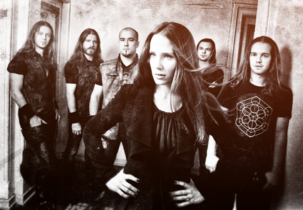 EPICA — The Essence Of Silence (lyric video)
