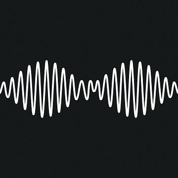 Arctic Monkeys стриминг альбома!