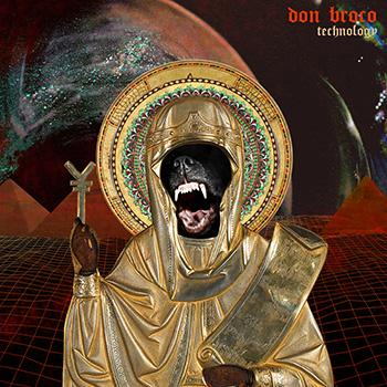 Don Broco — Technology (2018) — 2 февраля — дата релиза!