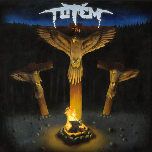 Totem «Три» — новый альбом в продаже!