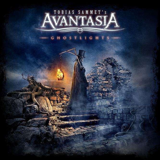 Avantasia «Ghostlights (Bonus Version)» — предзаказ открыть!