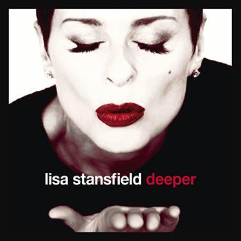 Лиза Стэнсфилд анонсировала свой новый альбом