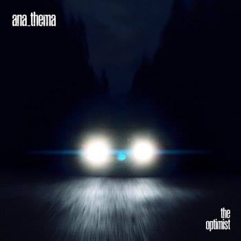 ANATHEMA «The Optimist» — новый студийный альбом