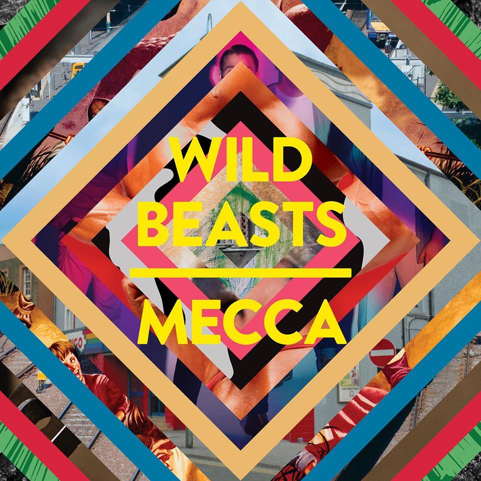 WILD BEASTS выпускают сингл «Mecca»