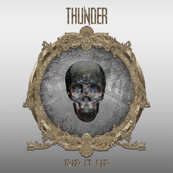 Thunder «Rip It Up» — уже в продаже!