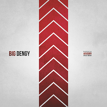 BIG DENGY — LVLUP (2018) — 2 марта — дата релиза!