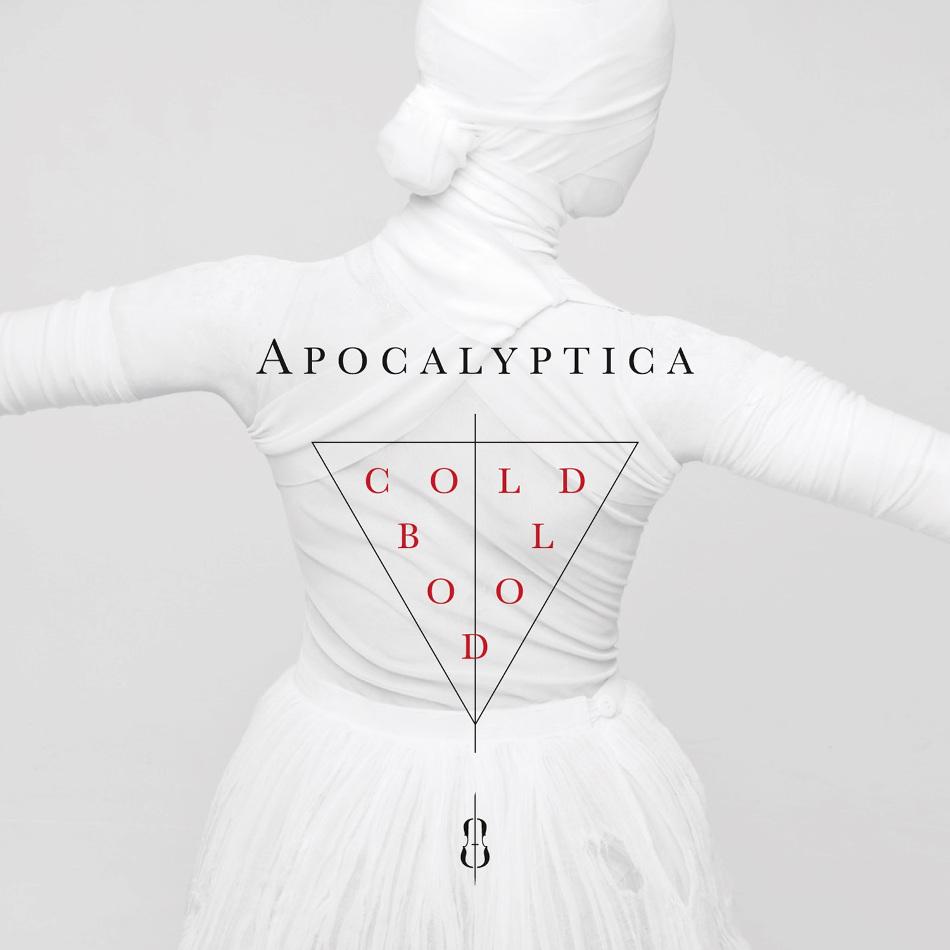 "Apocalyptica ""Cold Blood"" — новый сингл и видео!"