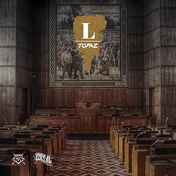 L (iZReaL) — Топаз (2018) — 15 июня — дата релиза!
