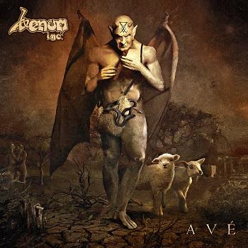 Venom Inc. — Ave — дата релиза — 11 августа