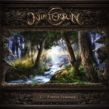 Wintersun — The Forest Seasons — новый альбом — 21 июля — дата релиза!