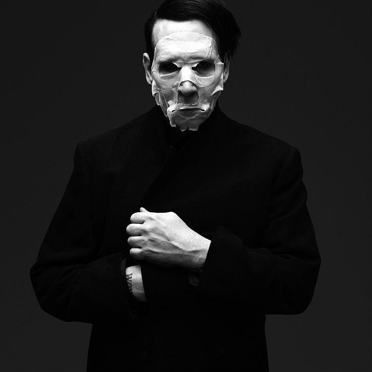 Marilyn Manson «Deep Six» — новый клип