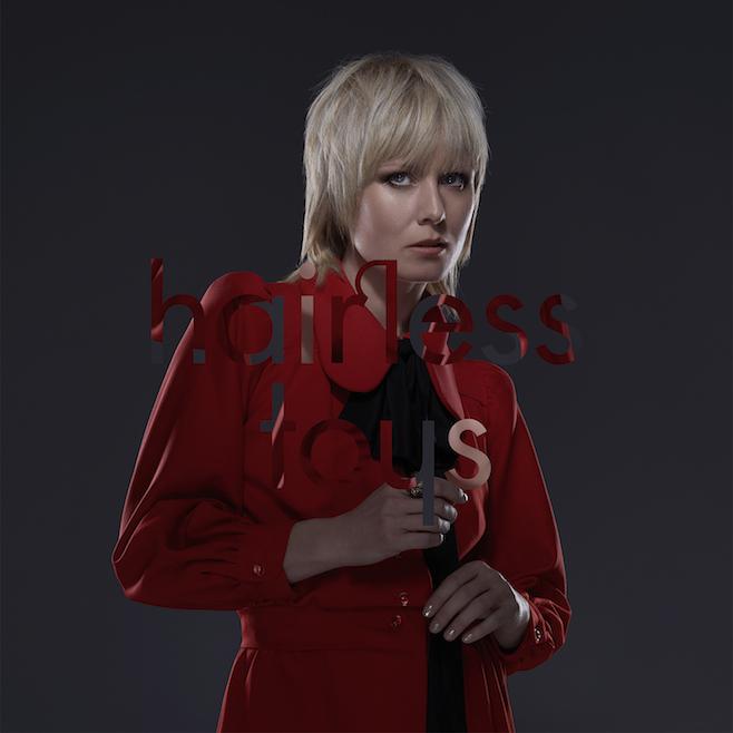 Roisin Murphy «Exploitation» — второй трек с нового альбома