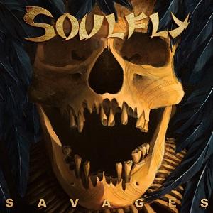 Soulfly — Savages — заказываем на iTunes!