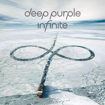 Новый альбом Deep Purple  «inFinite»- уже в продаже!