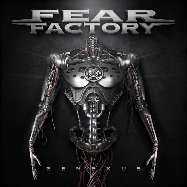 Fear Factory «Genexus» — Предзаказ открыт!