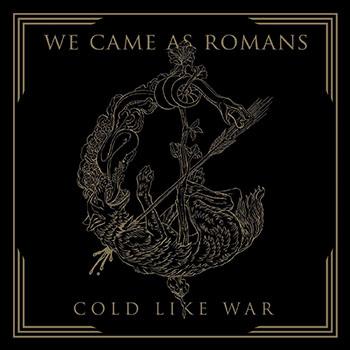 We Came As Romans «Cold Like War» в чарте Google Play