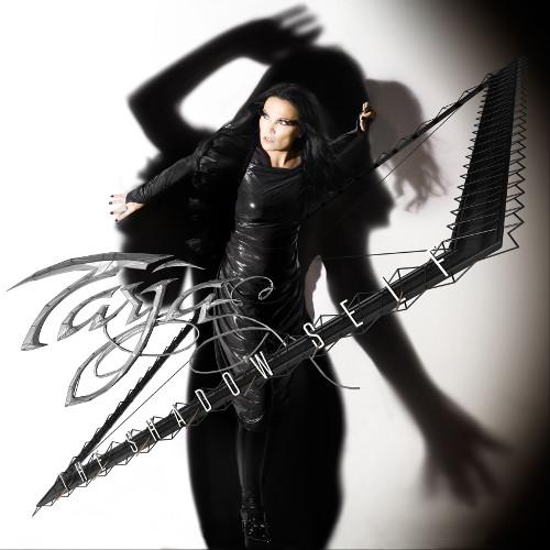 Tarja «The Shadow Self» — треклист альбома