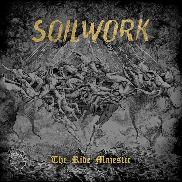 Soilwork «The Ride Majestic» — предзаказ открыт