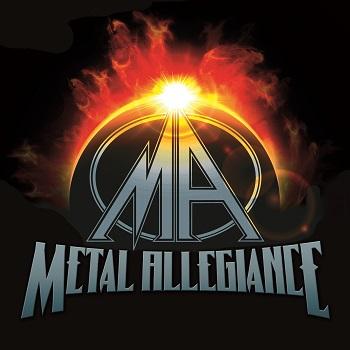 Metal Allegiance  «Metal Allegiance» — предзаказ открыт!