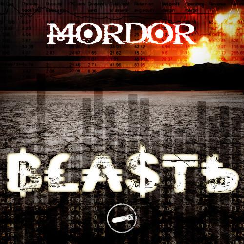 Mordor «Власть» — предзаказ открыт!