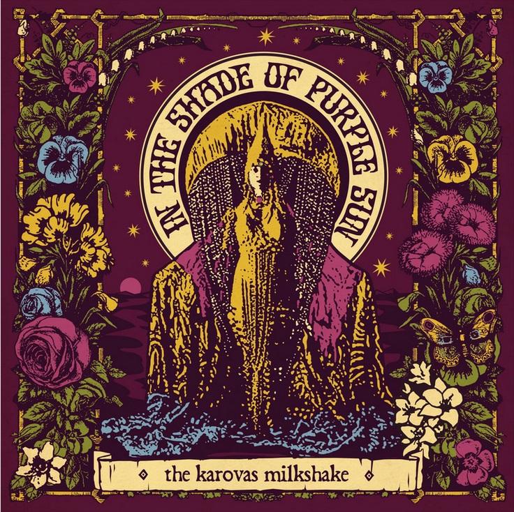 The Karovas Milkshake
