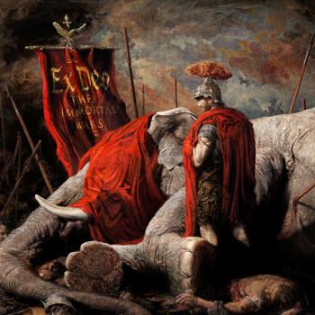 Ex Deo «The Immortal Wars» — уже в продаже!