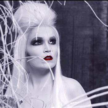 Тарья Турунен представила видео на песню «O Come, O Come, Emmanuel»