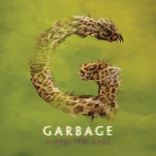 Garbage в Москве, YOTASPACE, 17-18 ноября — билеты в продаже!