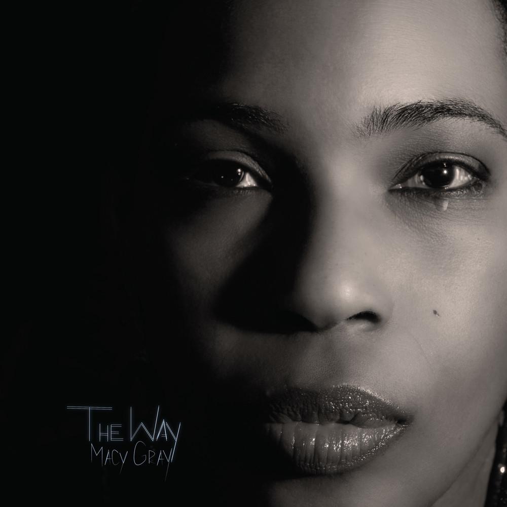 Macy Gray «The Way» — новый альбом уже продаже!