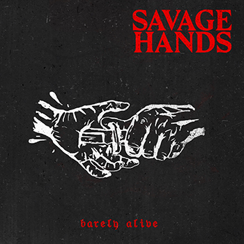 Savage Hands