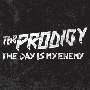 The Prodigy «The Day Is My Enemy» — открыт второй трек с нового альбома!