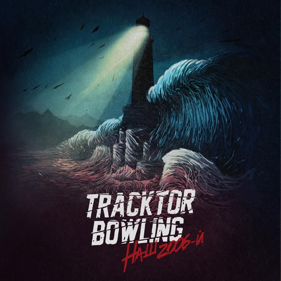 «Наш 2006-й» — новый сингл Tracktor Bowling!
