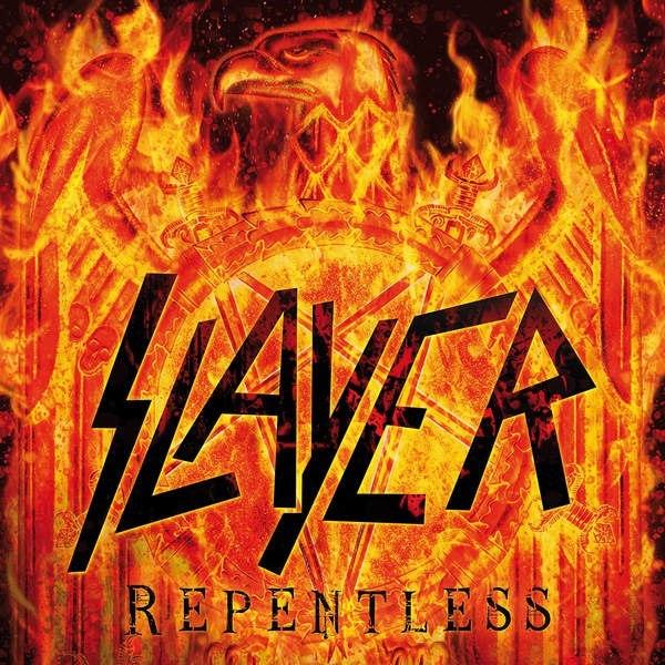 Slayer выпустили первый сингл с нового альбома «Repentless»!